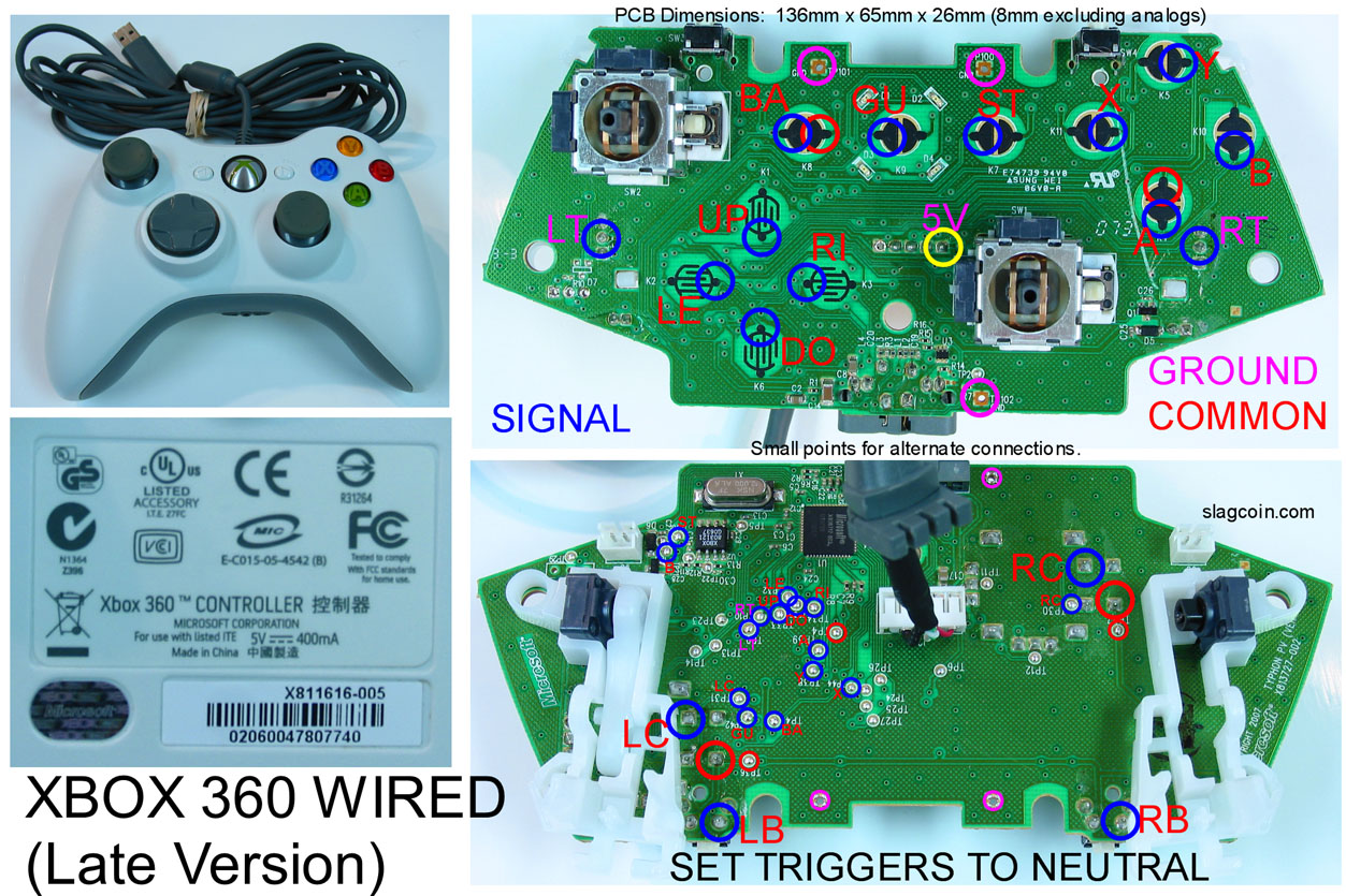Modded Ps3 Controller Wiring Diagram Detailed Diagrams Hot Wet Brain Dentritic Desire Outline Drawing